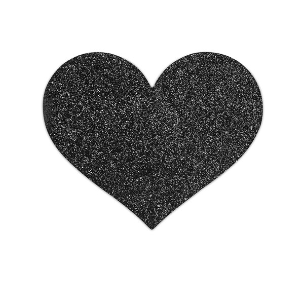 Imagen de Flash - Corazón Negro