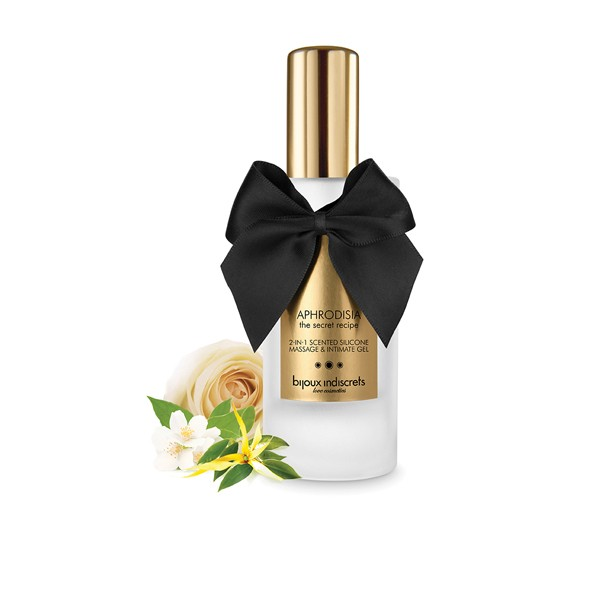 Imagen de APHRODISIA 2 en 1 - Gel de silicona perfumado