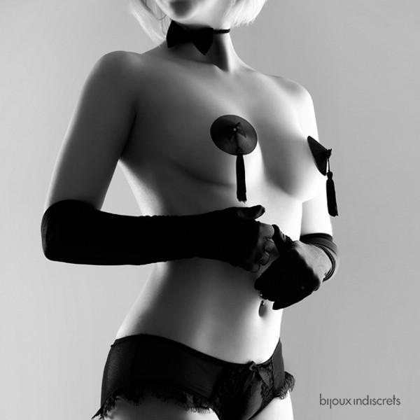 Imagen de Burlesque Pasties - Clásico