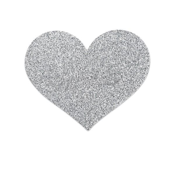 Imagen de Flash - Corazón Plata