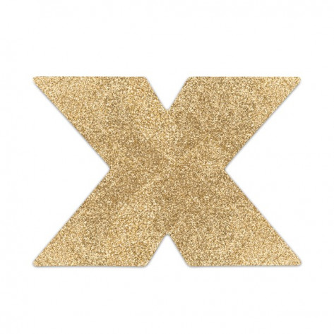 Flash · Cross Gold