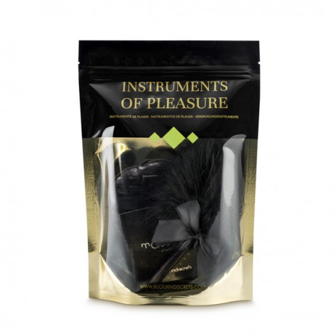 Instruments of Pleasure - GREEN LEVEL