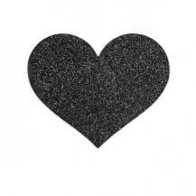 Flash - Heart Black