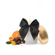 MELT MY HEART · Chocolate Massage Candle
