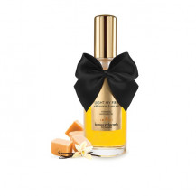 LIGHT MY FIRE · Caramel warming massage oil