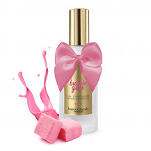 BUBBLEGUM 2 in 1 - SCENTED SILICONE MASSAGE AND INTIMATE GEL