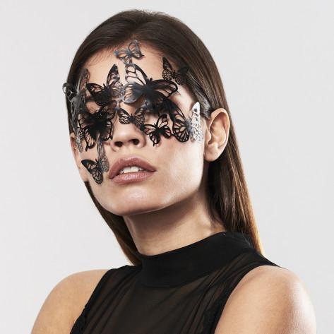 Sybille · Máscara