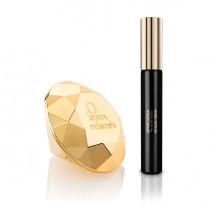 Diamante Vibrador - GRATIS Crema Orgasmica