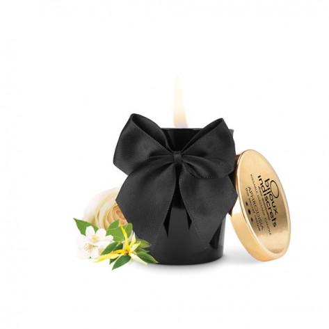 MELT MY HEART - Bougie de massage parfumée avec l´essence Aphrodisia