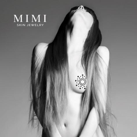 Mimi - Noir