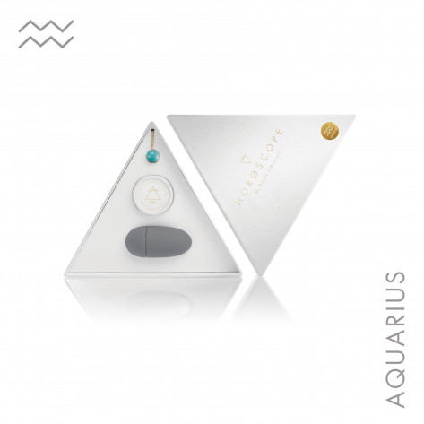 HOROSCOPE - Aquarius