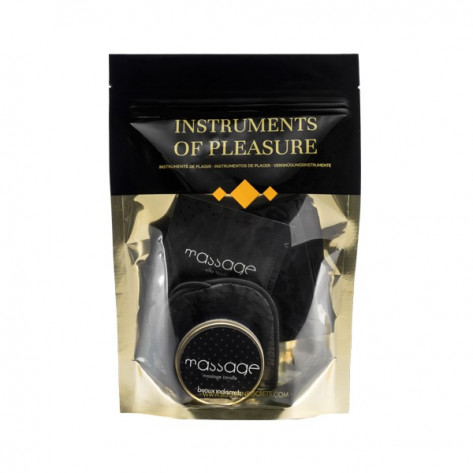 Instruments of Pleasure - ORANGE LEVEL