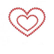 Mimi Corazón - Rojo