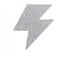 Flash Bolt silver