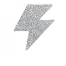 Flash Bolt silver