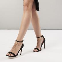 Magnifique accesorios para los pies - Dorado