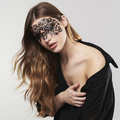 Dalila · Máscara