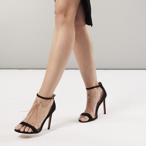 Magnifique accesorios para pies - Dorado